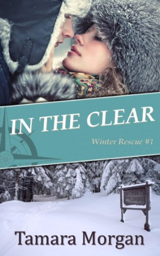 Book In the Clear