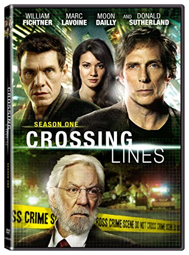 Crossing Lines DVD