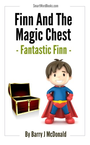 View Finn And The Magic Chest on Amazon