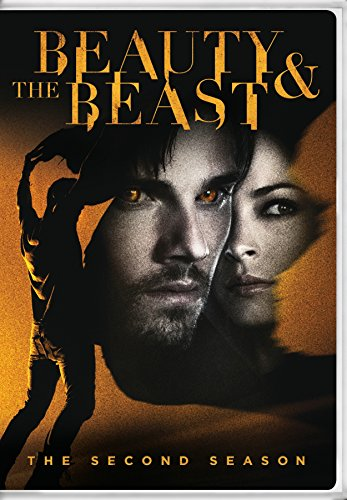 Beauty & The Beast: Season 2 DVD