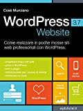 Wordpress website (Italian Edition)