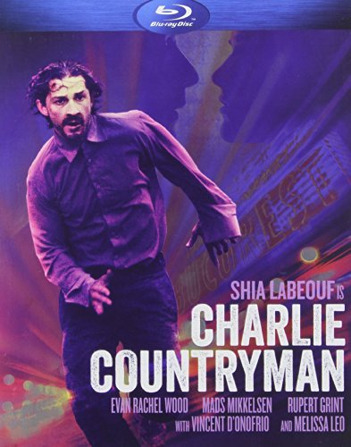 Charlie Countryman [Blu-ray] DVD