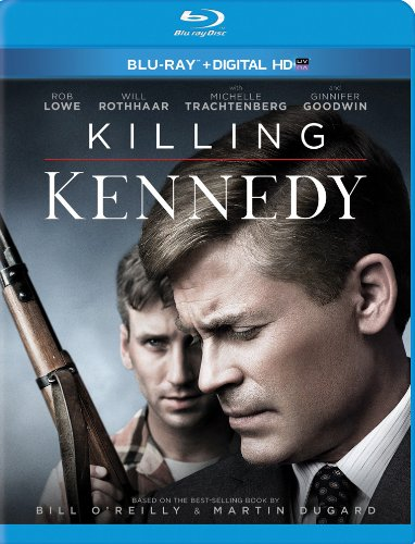 Killing Kennedy [Blu-ray] DVD