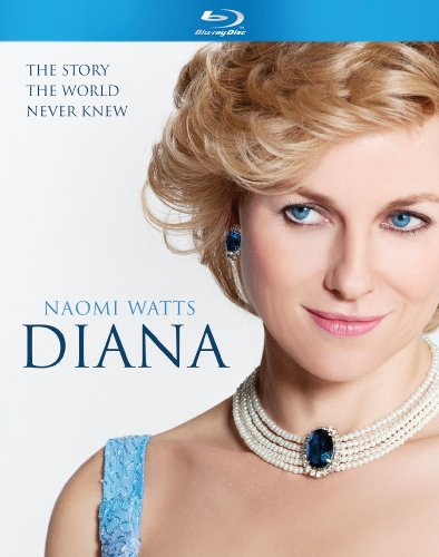 Diana [Blu-ray] DVD