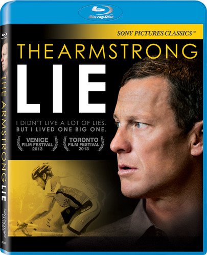 The Armstrong Lie [Blu-ray] DVD