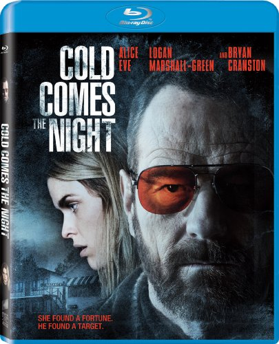 Cold Comes the Night [Blu-ray] DVD