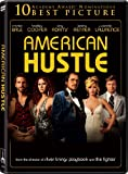 American Hustle (+UltraViolet Digital Copy)