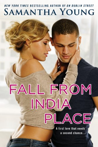 Book Samantha Young - Fall From India Place