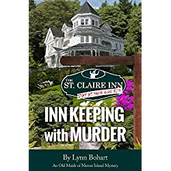 Inn Keeping with Murder