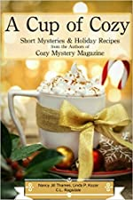 A Cup of Cozy by Cozy Mystery Magazine