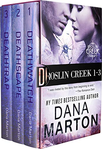 Book Broslin Creek Boxed Set