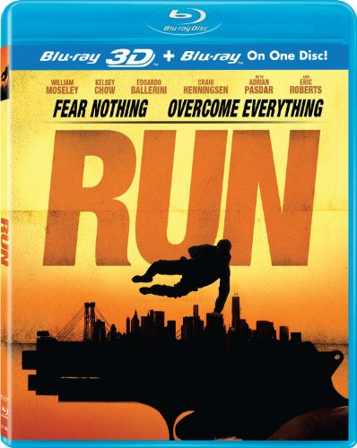 Run [Blu-ray] DVD