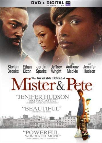 The Inevitable Defeat of Mister & Pete (2013) In Theaters>Drama * Jennifer Hudson