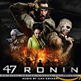 47 Ronin Soundtrack