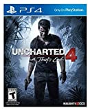Uncharted 4: A Thief's End (2016) (Video Game)