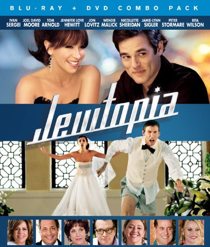 Jewtopia [Blu-ray] DVD