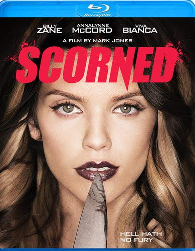 Scorned [Blu-ray] DVD