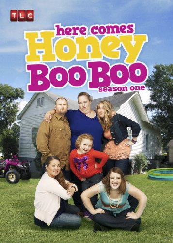 Here Comes Honey Boo Boo Season 1 DVD