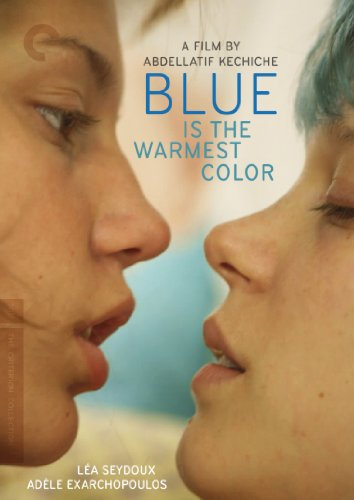 Blue Is the Warmest Color  DVD