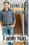 Book Family Man - Jayne Ann Krentz
