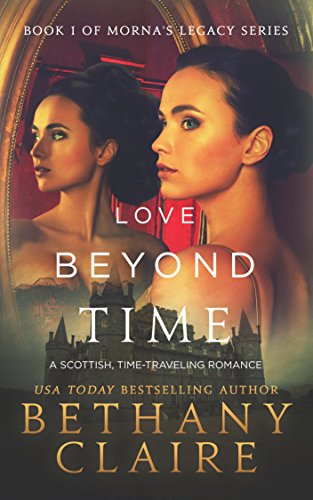 Book Love Beyond Time