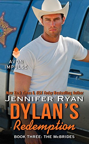Book Dylan's Redemption