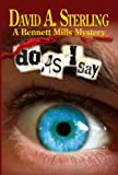 Free Kindle Book : Do As I Say (The Bennet Mills Mystery Series)