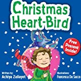 Free Kindle Book : Bedtime stories: Christmas Heart Bird (Children
