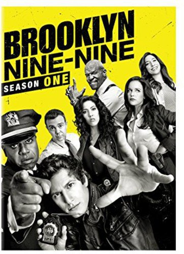 Brooklyn Nine-Nine: Season 1 DVD