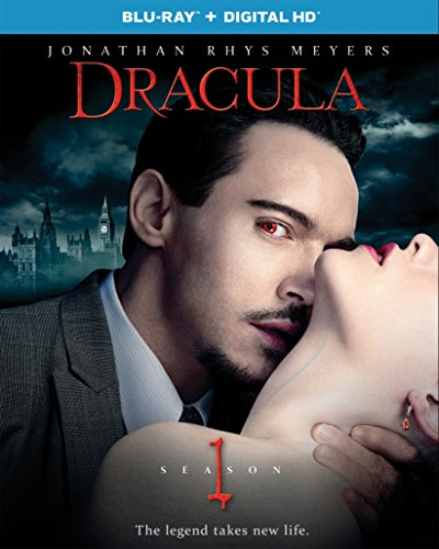 Dracula: Season 1 [Blu-ray] DVD