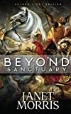 Free Kindle Book : Beyond Sanctuary (Sacred Band of Stepsons: Beyond Trilogy, Author