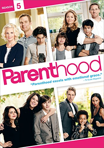 Parenthood: Season 5 DVD