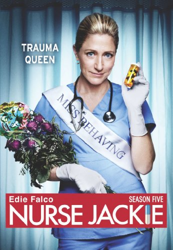 Nurse Jackie: Season 5 DVD