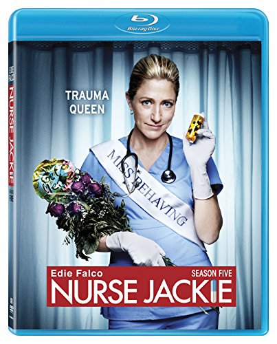 Nurse Jackie: Season 5 [Blu-ray] DVD
