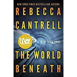The World Beneath (Joe Tesla Series Book 1)