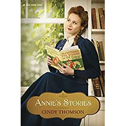 Annie's Stories (Ellis Island Book 2)