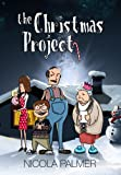 Free Kindle Book : The Christmas Project (A Christmas Story for Children)
