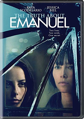 The Truth About Emanuel DVD