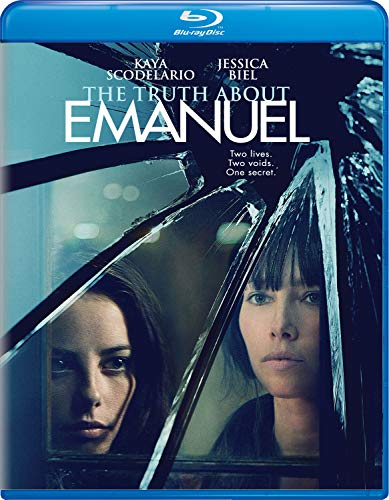 The Truth About Emanuel [Blu-ray] DVD