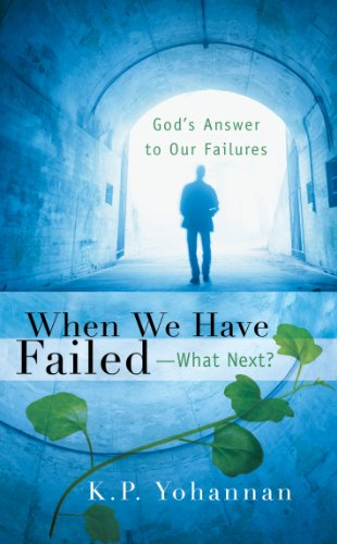 When We Have Failed—What Next?