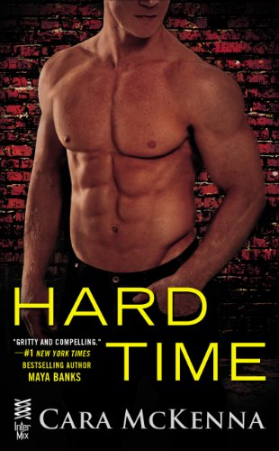 Book Hard Time