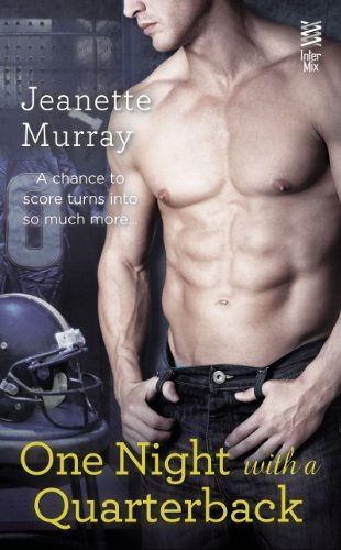 Book One  NIght with a Quarterback