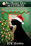 Free Kindle Book : Big Honey Dog Mysteries: Message in a Bauble (Christmas Special Edition)