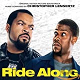 Ride Along Soundtrack