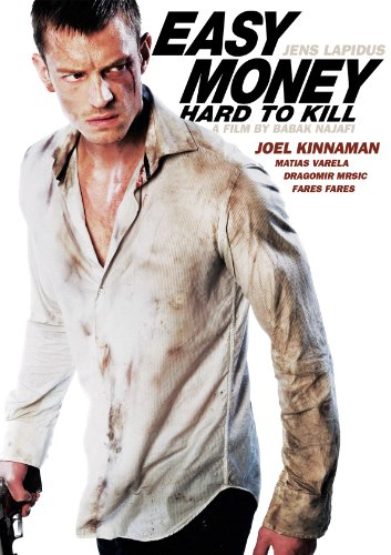 Easy Money: Hard to Kill DVD
