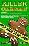 Free Kindle Book : Killer Christmas! A Special Holiday Anthology