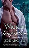 Book Wicked Temptation