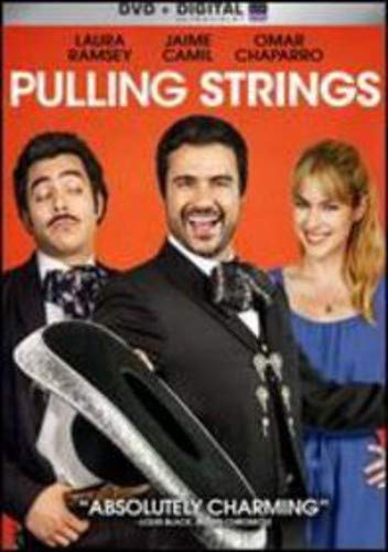 Pulling Strings DVD