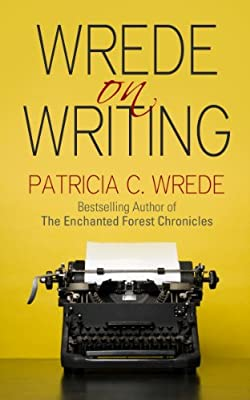 Exclusive eBook Deal! Get Patricia C. Wrede