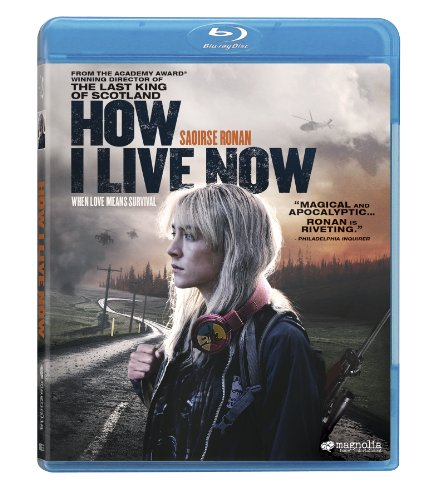 How I Live Now [Blu-ray] DVD